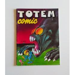 Totem Comic n.19 Marzo 1989...