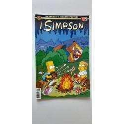 I Simpson n°20 dicembre...