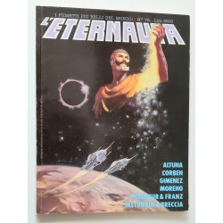 L'Eternauta I fumetti più...