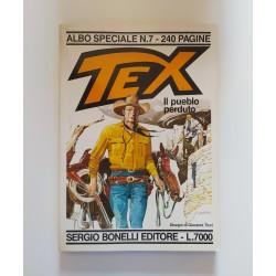 Tex Albo Speciale n.7 Il...