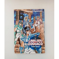 I Cavalieri dello Zodiaco...