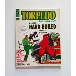 Torpedo Hard Boiled n.3...