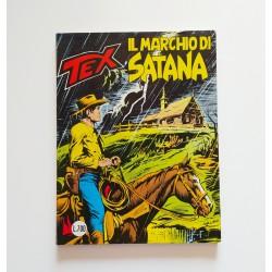 Tex n.248 Il Marchio di...