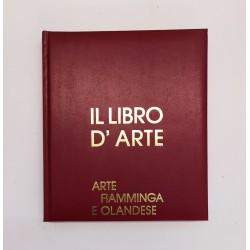 Il libro d'arte Arte...