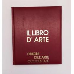 Il libro d'arte Origini...