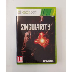 Singularity Pal XBOX 360