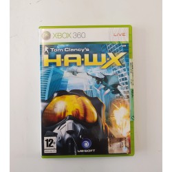 Tom Clancy's H.A.W.X Pal...