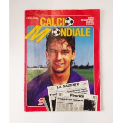 Calcio Mondiale 1930-1990...