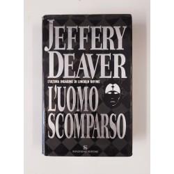 Jeffery Deaver L'uomo...