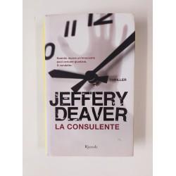 Jeffery Deaver La...