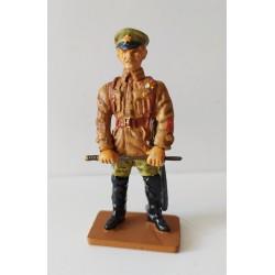 Company Commander Russia...