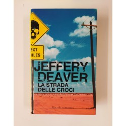 Jeffery Deaver La strada...