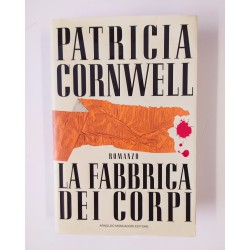 Patricia Cornwell La...