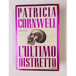 Patricia Cornwell L'ultimo...