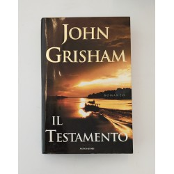John Grisham Il testamento...