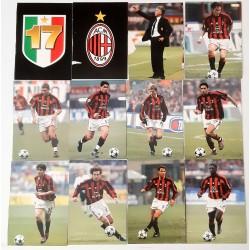 Milan da record 17°...