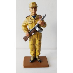 Sergeant People's Army...
