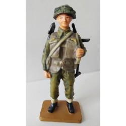 Sergeant Royal Winnipeg...