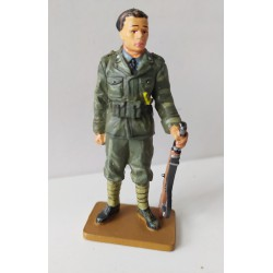 Ardito Infantry Soldier...