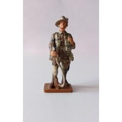 Sergeant A.I.F. Australia...