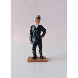 U-Boat Officer Germany...