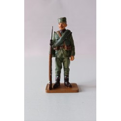 Corporal 2nd Infantry Rgt...