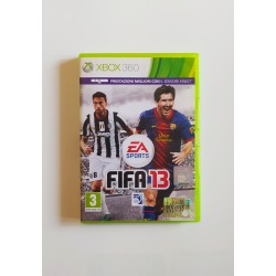 Fifa 2013 EA Sports Pal...