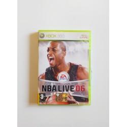 NBA Live 06 Pal XBOX 360