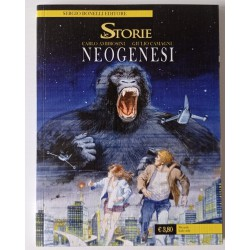 Le Storie n°39 Neogenesi...