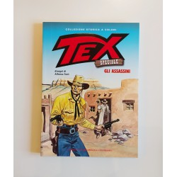Tex Speciale a colori n.12...
