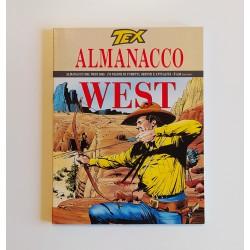 Tex Almanacco West del 2005