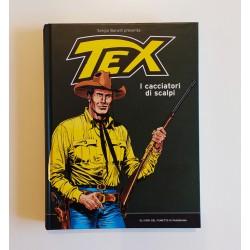 Tex I cacciatori di scalpi...