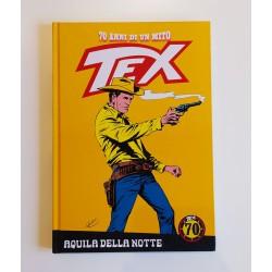 Tex 70 anni di un mito...