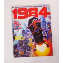 1984 Fumetto n.2 con i...