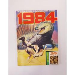 1984 Fumetto n.30 con i...