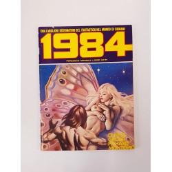 1984 Fumetto n.31 con i...