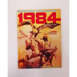 1984 Fumetto n.34 con i...