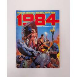 1984 Fumetto n.35 con i...