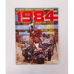 1984 Fumetto n.36 con i...