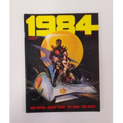 1984 Fumetto n.41 con i...