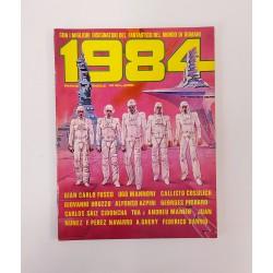 1984 Fumetto n.45 con i...