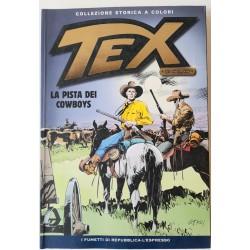 Tex Gold Collezione storica...