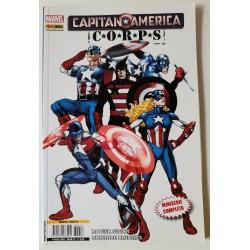 Capitan America Corps...