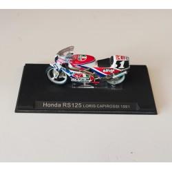 Honda RS125 Loris Capirossi...