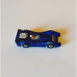 Blue Shark n.61 Matchbox...