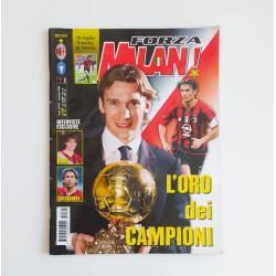 Forza Milan n.1 2005 L'Oro...