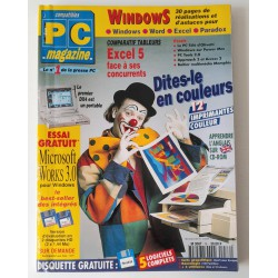Compatibles Pc magazine...