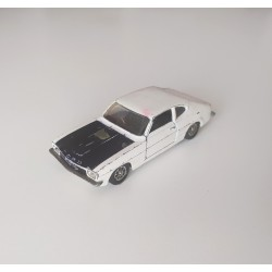 Ford Capri 3 litre GT Corgi...