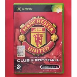 Manchester United Club...