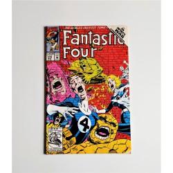 Fantastic Four n°370 An...